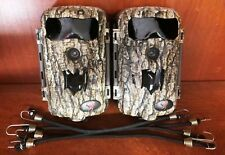 2420 Qty 2 Used Wildgame Illusion 10 Game Trail Camera 10 MP i10B38D2