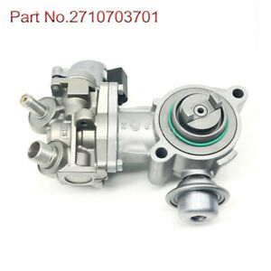 High Pressure Fuel Pump 2710703701 For 2012-2014 Mercedes Benz C250 SLK250 1.8L