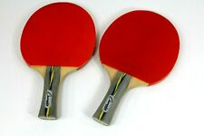 Pair of two Champion Sports Table Tennis Ping Pong Paddles .