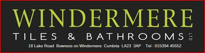 Windermere Tiles & Bathrooms