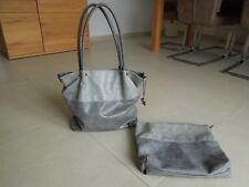 Tasche in Tasche von PICARD Schultertasche Shopper grau