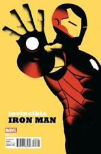 Invincible Iron Man #6 (Vol 2) 1:20 Variant by Michael Cho