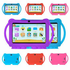 "XGODY 2021 Android 8.1 7"" 16GB Quad Core Kids Children Tablet PC Dual Camera HD"