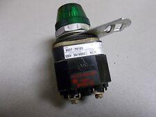Allen Bradley 800T-PH16G Series T Green Pilot Light 4017-002-01 *FREE SHIPPING*