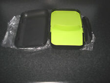 Tupperware Lunch-Box A 136 Lunchbox, Brotdose, Box mit Unterteilung. Neu & ovp.