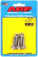 Arp 621-1000 Bolt Kit Stainless Steel - 6pt. (5) 1/4-20 x 1.000