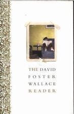 The David Foster Wallace Reader von David Foster Wallace (2014, Taschenbuch)