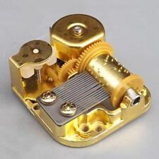 DIY.Spieluhr Griff Mechanische Spieluhren Bewegung Kurbel Spieluhren Bewegung^