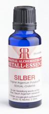 Silber Essenz Argentum Potabile 10 Ml 4250209829933