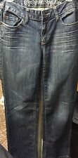 Converse One Star Adult Delancey Classic Straight Premium Jeans Size 29 Black