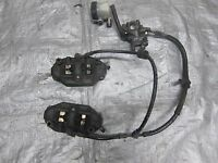 07 08 Honda CBR 600 RR 600RR  Front Master Cylinder, Brake Lines and Calipers