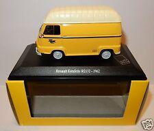 NOREV RENAULT ESTAFETTE R2132 1962 POSTES POSTE PTT 1/43 in luxe BOX