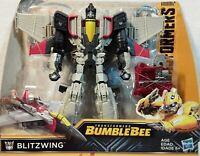 Transformers Nitro Series BLITZWING Energon Igniters by Hasbro NEW IN BOX