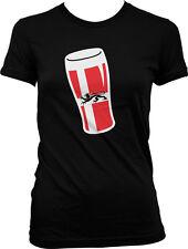Danish Flag Beer Pint Glass - Coat of Arms Denmark Pride Juniors T-shirt