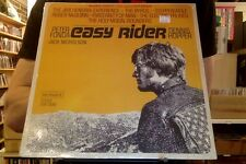 Easy Rider Original Soundtrack LP sealed vinyl OST RE reissue