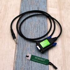 Programming Cable Opc-478 Icom Radio Ic-F3022T Ic-F3101 Ic-F3161 Ic-F4001 Ic-M23