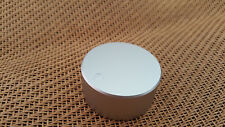 1,48x22mm SOLID Aluminum VOLUME CONTROL AMPLIFIER AUDIO CD PLAYER TEST KNOB