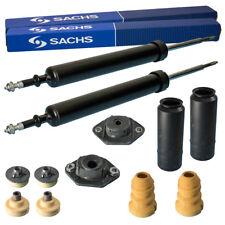 SACHS Stoßdämpfer + Staubschutz + Domlager hinten BMW E81 E82 E88 E90 E91 E93