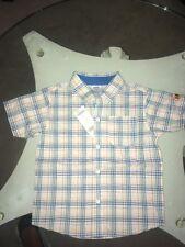 Boys 3T Football Gymboree Short Sleeve Shirt