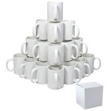Tasses et soucoupes de table en céramique sans marque