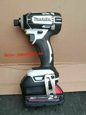 For Milwaukee M18 XC battery adapter Convert to Makita 18V BL1820/30 tool use
