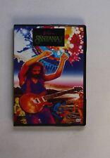 Santana Viva Santana ! US DVD 2006