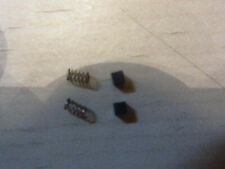 1 paar Kohlebürsten Minitrix N