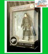 Jon Snow Legacy Collection 6 inch Action Figure Game of Thrones