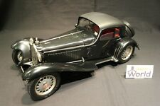 "Pocher Alfa Romeo 8C 2300 Coupé ""Diner Jacket"" 1932 1 1:8 black (Built Kit #1)"