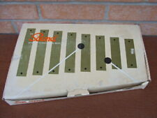 Xylophone SOUND 20 notes avec 2 baguettes et emballage made in Israel