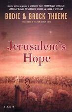 Jerusalem's Hope by Bodie Thoene; Brock Thoene