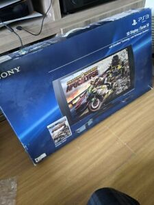 SONY PLAYSTATION 3D DISPLAY PS3 PS4 PS5 PS398078 CECH ZED1U ZEG1U FREE SHIPPING