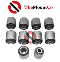 Rear Suspension Bush Kit (Rubber Replacement) to suits Nissan Pathfinder 96-04