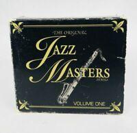 Jazz Masters, Vol. 1 Various Artists Audio CD New