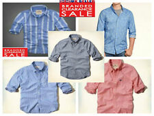 Hollister Cotton Long Sleeve Casual Shirts & Tops for Men