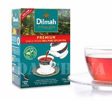 Premium Leaf Tea  Best Loose Leaf Tea 250g Dilmah