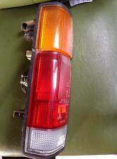 DATSUN NISSAN D21 Hard Body Frontier PICKUP Taillight LH Genuine Nos JAPAN 86-97