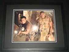 Jacob Vargas Signed Framed 8x10 Photo Poster The Hills Have Eyes