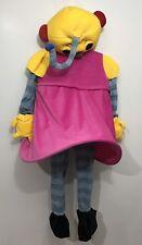 Disney Rolie Polie Olie Zowie Robot Size XS Halloween Costume~Dress Up