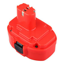 NEW 2000mAh 18 VOLT 18V BATTERY FOR MAKITA 1822 1833 1834 1835 18V NI-CD
