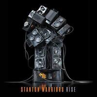 Stanton Warriors - Rise (NEW CD)