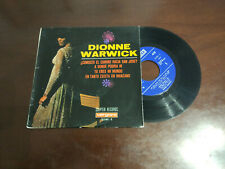 DIONNE WARWICK *DO YOU KNOW THE WAY TO SAN JOSE + 3 * EP SPANISH EDITION EXC