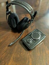Astro A40 TR + Mixamp Pro for Multi-Platform