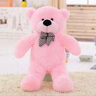 Big Teddy Bear Giant 80cm Stuffed Animal Plush Toy Soft Birthday Christmas Gift