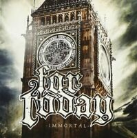 For Today - Immortal (2012)  CD  NEW  SPEEDYPOST