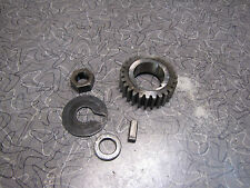 Yamaha XS650 447 1975 Primary Gear with Hardware