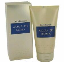 Profumo-LAURA BIAGIOTTI: AQUA DI ROMA LOZIONE CORPO 150ML