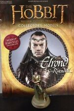 Eaglemoss * Gandalfs Verbündete Elrond * figur & magazine hobbit lord of the rin