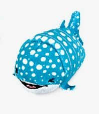 "DISNEY STORE TSUM TSUM MINI 3.5"" FINDING DORY DESTINY WHALE AUTHENTIC PLUSH USA"