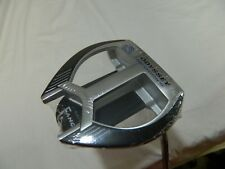 "New Odyssey Works 2Ball Fang NI 34"" Putter 34 Superstroke 2 Ball - New Insert"